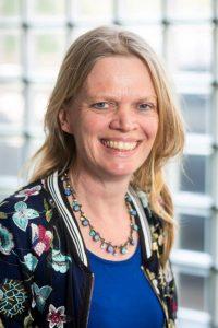 Christine Teelken