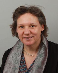Marijtje Jongsma