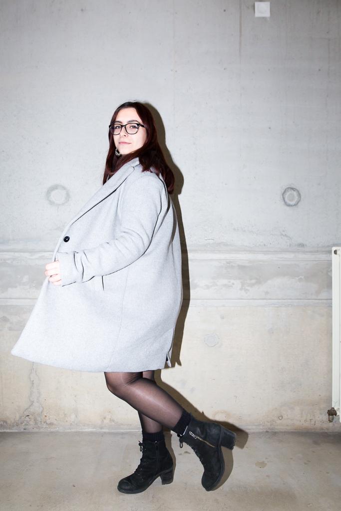 Student Style Christina