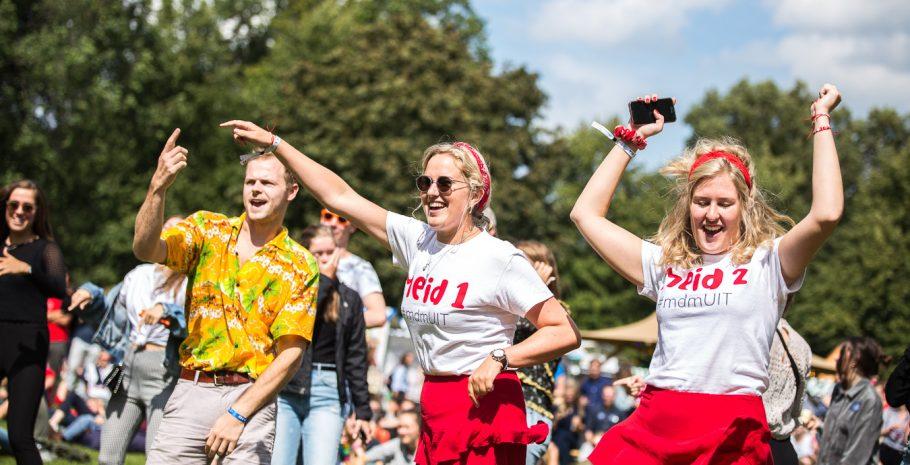 UIT: Utrechtse Introductie Tijd 2019