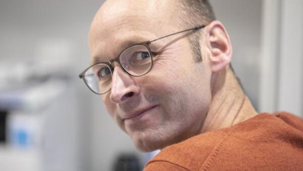 Geert van Rooijen