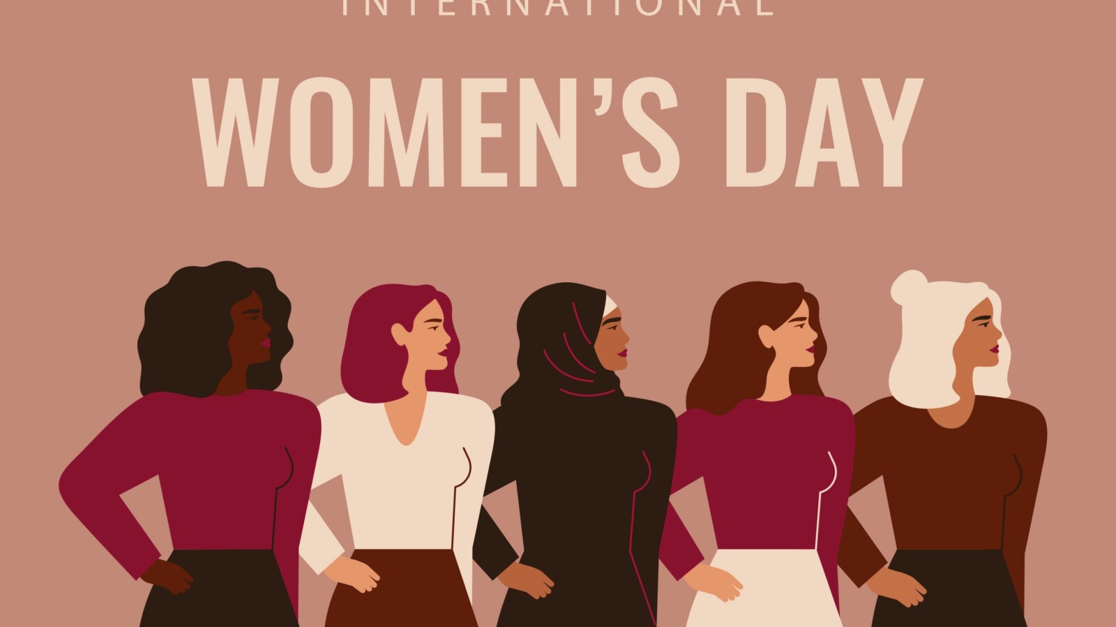 Internationale Vrouwen Dag